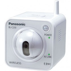 Camera IP Panasonic BL-C230